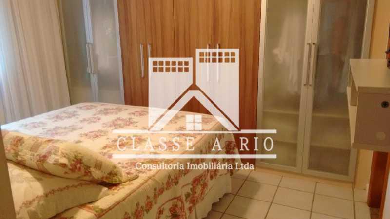 18 - Luxo - Freguesia- Apartamento,101 metros,3 quartos,Dep. Emp.,2 vagas garagem - FRAP30030 - 17