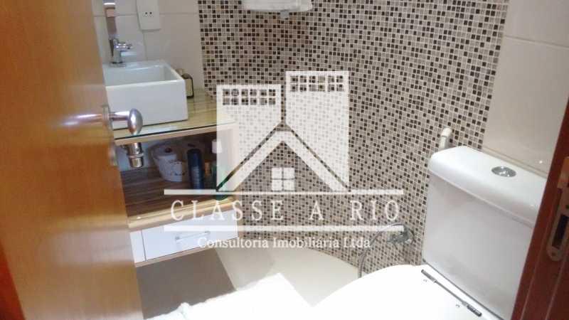 19 - Luxo - Freguesia- Apartamento,101 metros,3 quartos,Dep. Emp.,2 vagas garagem - FRAP30030 - 20