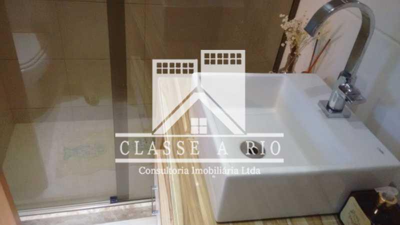 20 - Luxo - Freguesia- Apartamento,101 metros,3 quartos,Dep. Emp.,2 vagas garagem - FRAP30030 - 21