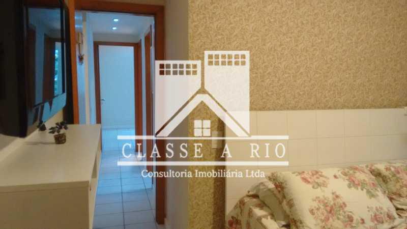 21 - Luxo - Freguesia- Apartamento,101 metros,3 quartos,Dep. Emp.,2 vagas garagem - FRAP30030 - 19