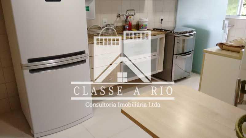 23 - Luxo - Freguesia- Apartamento,101 metros,3 quartos,Dep. Emp.,2 vagas garagem - FRAP30030 - 28