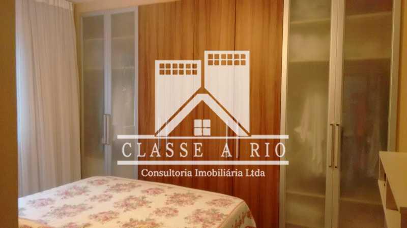 24 - Luxo - Freguesia- Apartamento,101 metros,3 quartos,Dep. Emp.,2 vagas garagem - FRAP30030 - 18