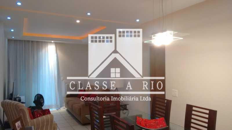 26 - Luxo - Freguesia- Apartamento,101 metros,3 quartos,Dep. Emp.,2 vagas garagem - FRAP30030 - 4