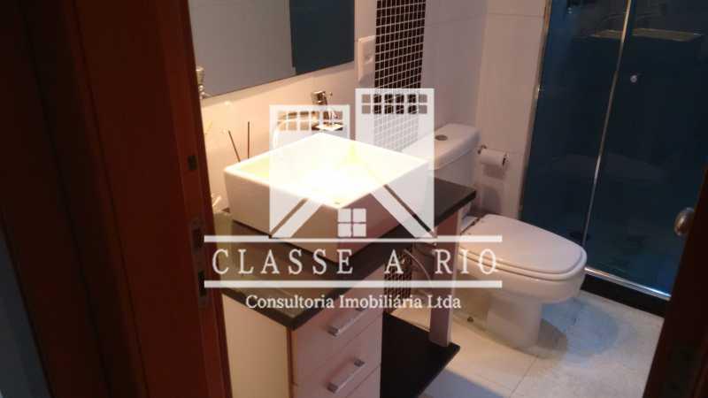 27 - Luxo - Freguesia- Apartamento,101 metros,3 quartos,Dep. Emp.,2 vagas garagem - FRAP30030 - 12