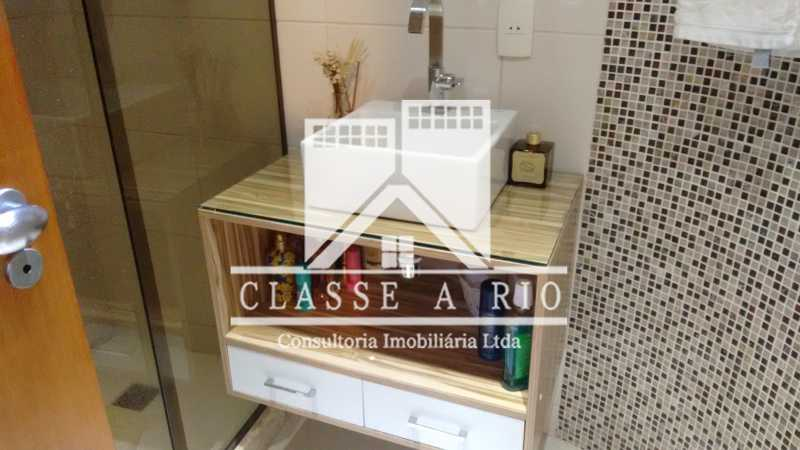 30 - Luxo - Freguesia- Apartamento,101 metros,3 quartos,Dep. Emp.,2 vagas garagem - FRAP30030 - 22