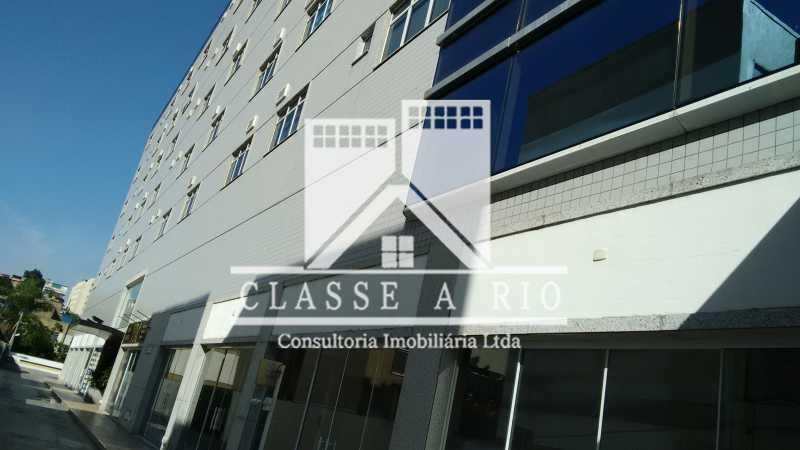 8 - Sala Comercial próximo ao Largo do Pechincha, 28 metros - FRSL00010 - 9