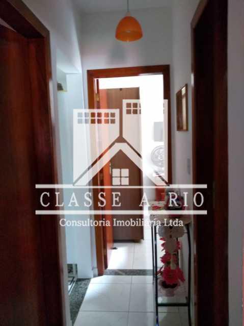 IMG-20190409-WA0026 - Iguaba Grande-Casa Linear, 2 quartos, 1 ste,quintal Lazer,01 vaga de garagem coberta - FRCA20001 - 17