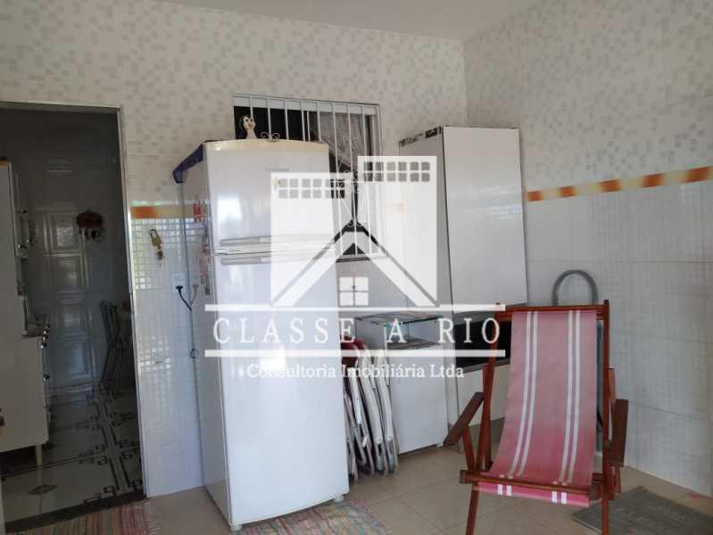 IMG-20190409-WA0027 - Iguaba Grande-Casa Linear, 2 quartos, 1 ste,quintal Lazer,01 vaga de garagem coberta - FRCA20001 - 27