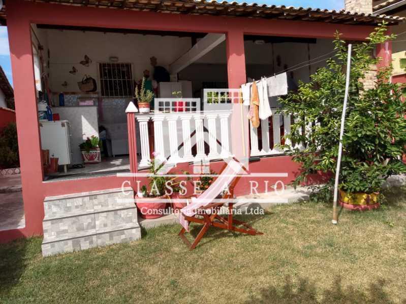 IMG-20190409-WA0028 - Iguaba Grande-Casa Linear, 2 quartos, 1 ste,quintal Lazer,01 vaga de garagem coberta - FRCA20001 - 23