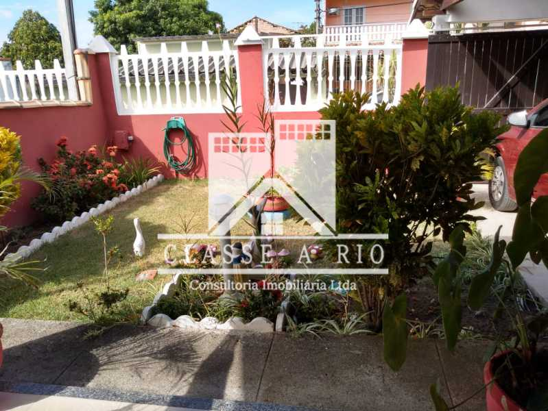 IMG-20190409-WA0029 - Iguaba Grande-Casa Linear, 2 quartos, 1 ste,quintal Lazer,01 vaga de garagem coberta - FRCA20001 - 7