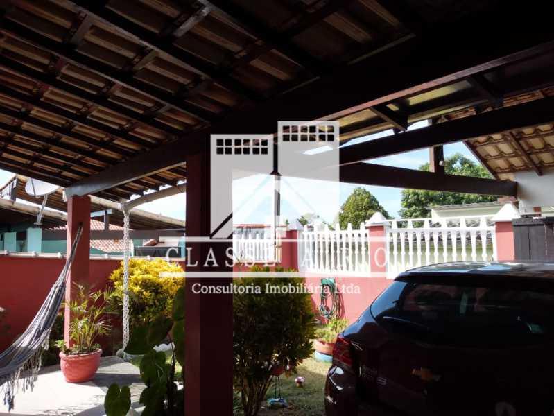 IMG-20190409-WA0030 - Iguaba Grande-Casa Linear, 2 quartos, 1 ste,quintal Lazer,01 vaga de garagem coberta - FRCA20001 - 8