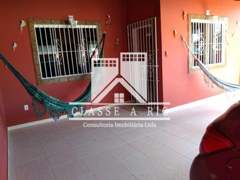IMG-20190409-WA0032 - Iguaba Grande-Casa Linear, 2 quartos, 1 ste,quintal Lazer,01 vaga de garagem coberta - FRCA20001 - 4