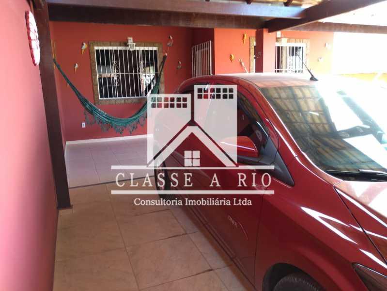 IMG-20190409-WA0033 - Iguaba Grande-Casa Linear, 2 quartos, 1 ste,quintal Lazer,01 vaga de garagem coberta - FRCA20001 - 9