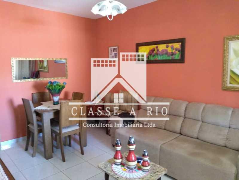 IMG-20190409-WA0035 - Iguaba Grande-Casa Linear, 2 quartos, 1 ste,quintal Lazer,01 vaga de garagem coberta - FRCA20001 - 12
