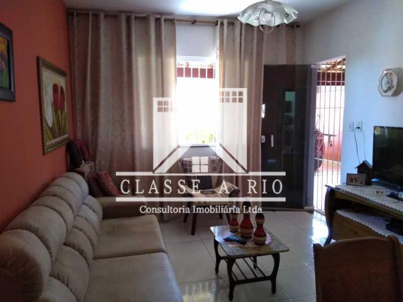 IMG-20190409-WA0037 - Iguaba Grande-Casa Linear, 2 quartos, 1 ste,quintal Lazer,01 vaga de garagem coberta - FRCA20001 - 11