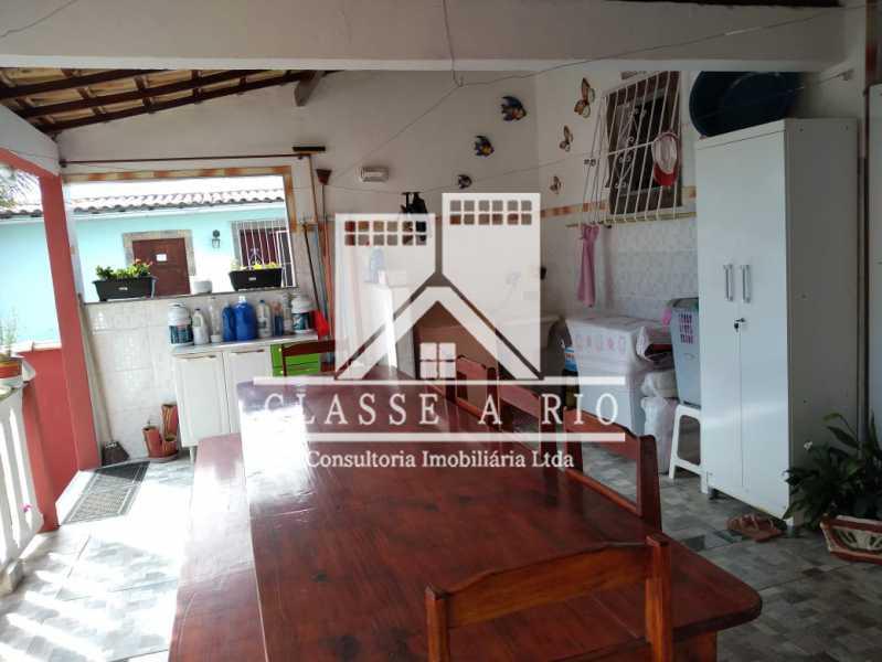IMG-20190409-WA0038 - Iguaba Grande-Casa Linear, 2 quartos, 1 ste,quintal Lazer,01 vaga de garagem coberta - FRCA20001 - 22