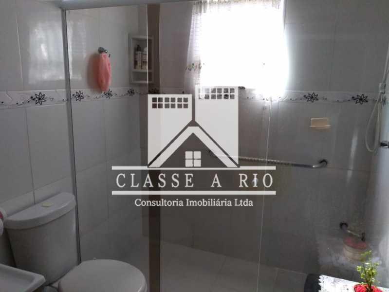 IMG-20190409-WA0039 - Iguaba Grande-Casa Linear, 2 quartos, 1 ste,quintal Lazer,01 vaga de garagem coberta - FRCA20001 - 14