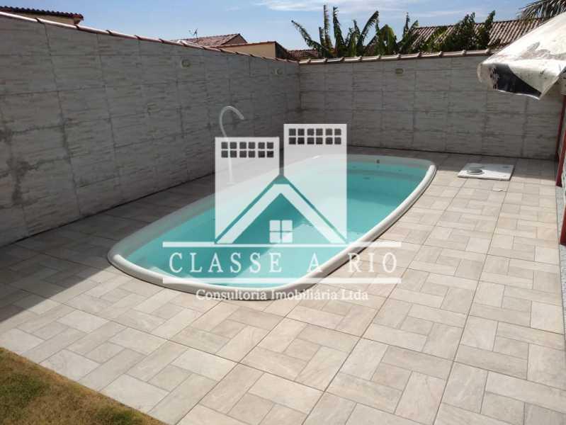 IMG-20190409-WA0043 - Iguaba Grande-Casa Linear, 2 quartos, 1 ste,quintal Lazer,01 vaga de garagem coberta - FRCA20001 - 30