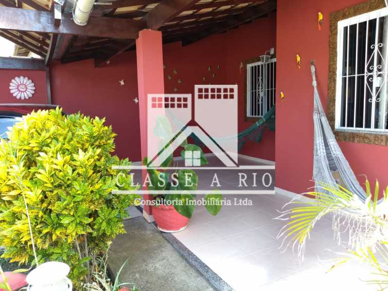 IMG-20190409-WA0049 - Iguaba Grande-Casa Linear, 2 quartos, 1 ste,quintal Lazer,01 vaga de garagem coberta - FRCA20001 - 3