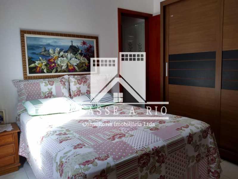 IMG-20190409-WA0050 - Iguaba Grande-Casa Linear, 2 quartos, 1 ste,quintal Lazer,01 vaga de garagem coberta - FRCA20001 - 15