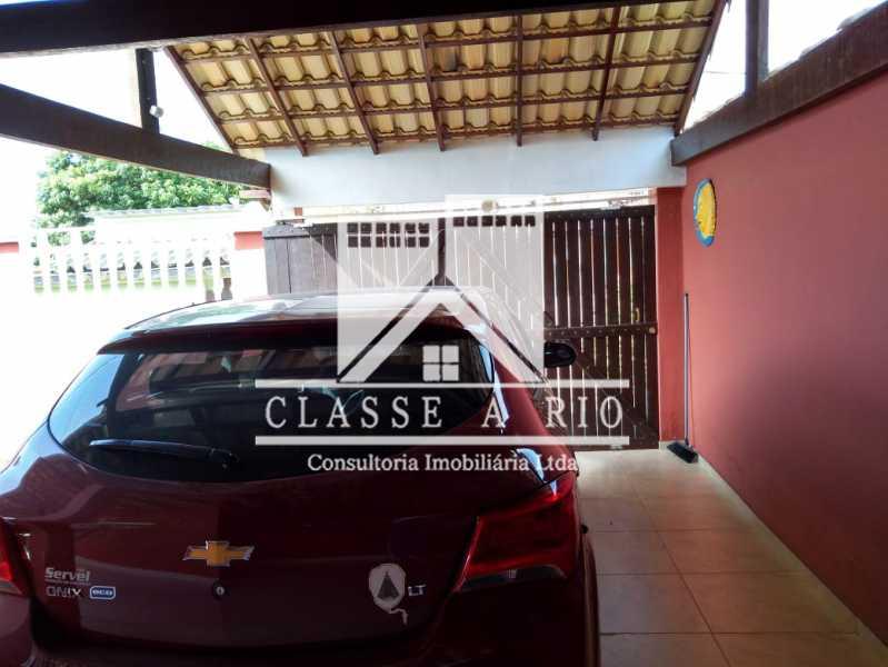 IMG-20190409-WA0052 - Iguaba Grande-Casa Linear, 2 quartos, 1 ste,quintal Lazer,01 vaga de garagem coberta - FRCA20001 - 10