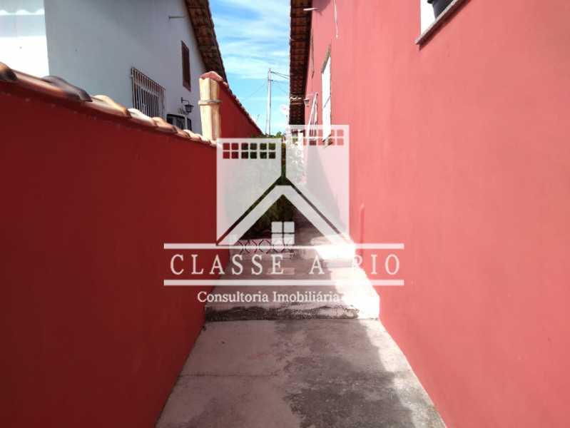 IMG-20190409-WA0053 - Iguaba Grande-Casa Linear, 2 quartos, 1 ste,quintal Lazer,01 vaga de garagem coberta - FRCA20001 - 26