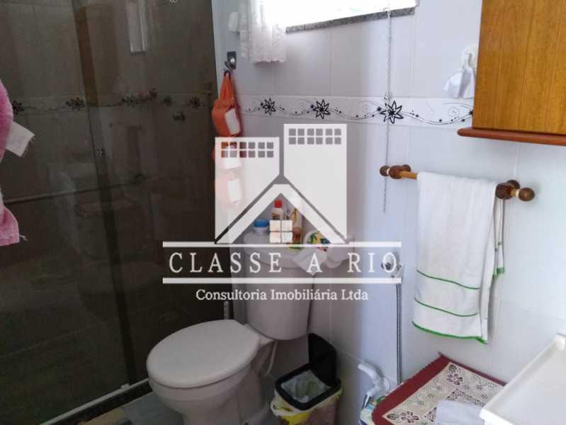 IMG-20190409-WA0054 - Iguaba Grande-Casa Linear, 2 quartos, 1 ste,quintal Lazer,01 vaga de garagem coberta - FRCA20001 - 13