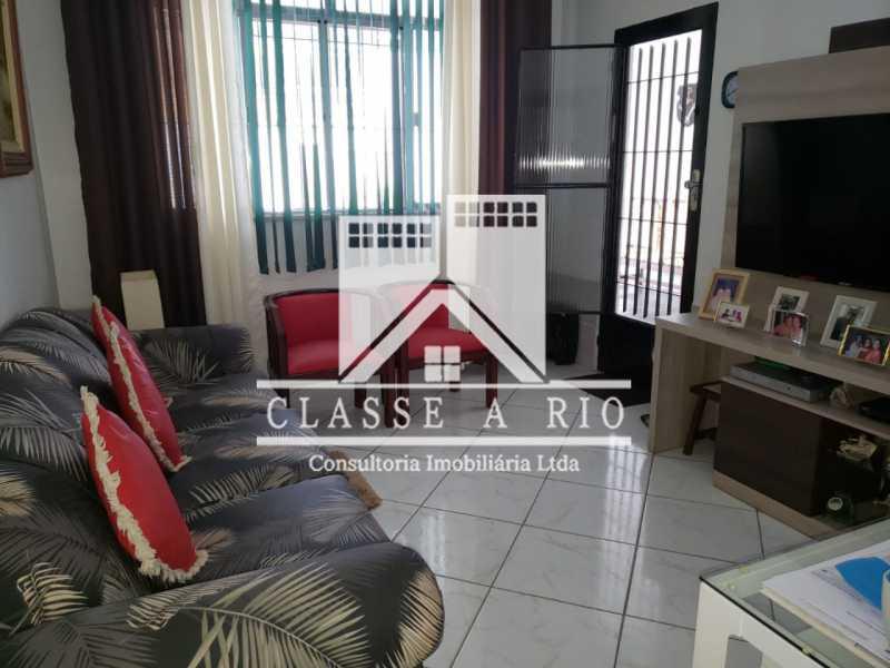 IMG-20190416-WA0020 - Oportunidade Casa Linear Taquara com Piscina, Churrasqueira 6 vagas. - FRCV20001 - 3