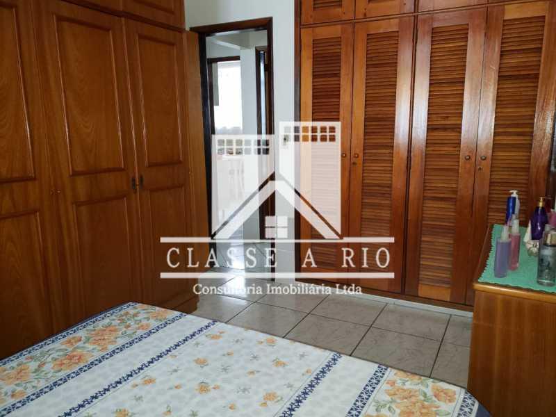 IMG-20190416-WA0017 - Oportunidade Casa Linear Taquara com Piscina, Churrasqueira 6 vagas. - FRCV20001 - 4