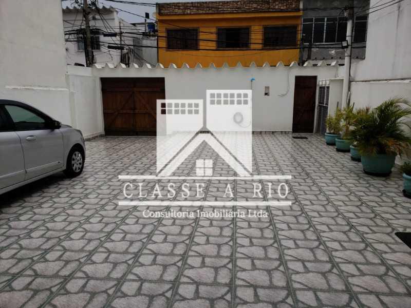 IMG-20190416-WA0022 - Oportunidade Casa Linear Taquara com Piscina, Churrasqueira 6 vagas. - FRCV20001 - 7