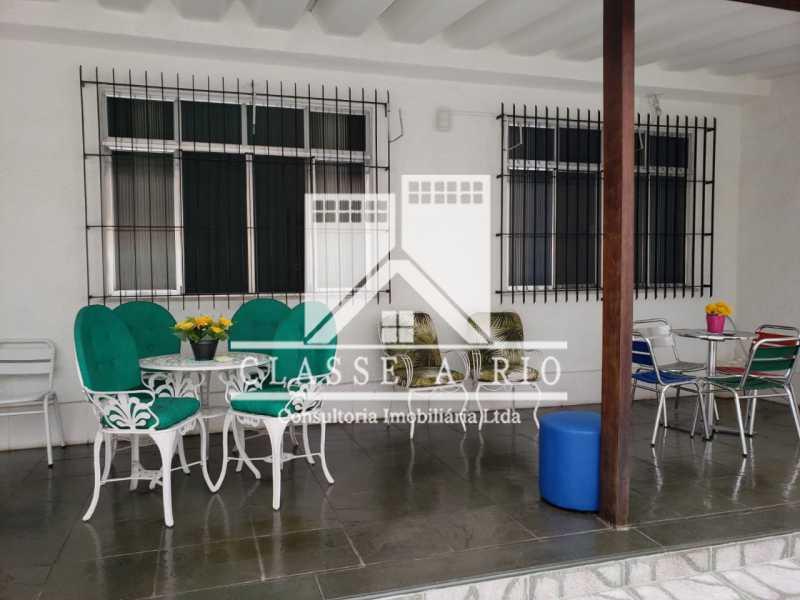 IMG-20190416-WA0021 - Oportunidade Casa Linear Taquara com Piscina, Churrasqueira 6 vagas. - FRCV20001 - 11