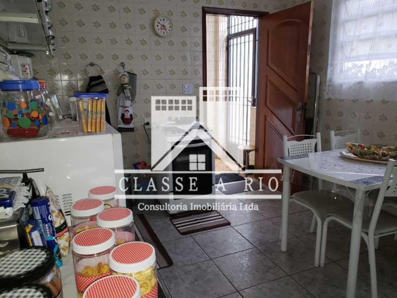 IMG-20190416-WA0011 - Oportunidade Casa Linear Taquara com Piscina, Churrasqueira 6 vagas. - FRCV20001 - 13