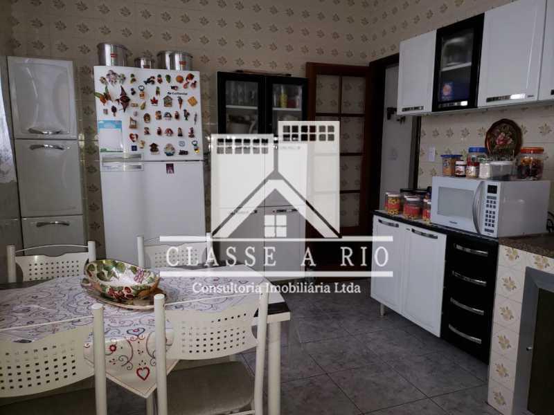 IMG-20190416-WA0010 - Oportunidade Casa Linear Taquara com Piscina, Churrasqueira 6 vagas. - FRCV20001 - 15