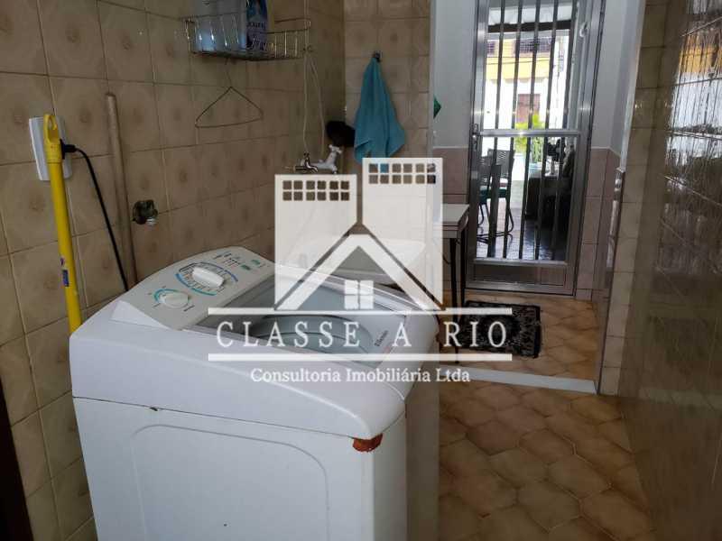 IMG-20190416-WA0009 - Oportunidade Casa Linear Taquara com Piscina, Churrasqueira 6 vagas. - FRCV20001 - 17