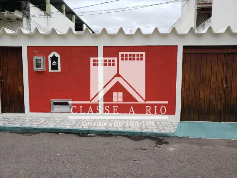 IMG-20190416-WA0005 - Oportunidade Casa Linear Taquara com Piscina, Churrasqueira 6 vagas. - FRCV20001 - 1