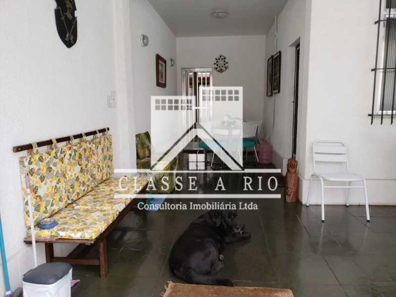 IMG-20190416-WA0006 - Oportunidade Casa Linear Taquara com Piscina, Churrasqueira 6 vagas. - FRCV20001 - 19