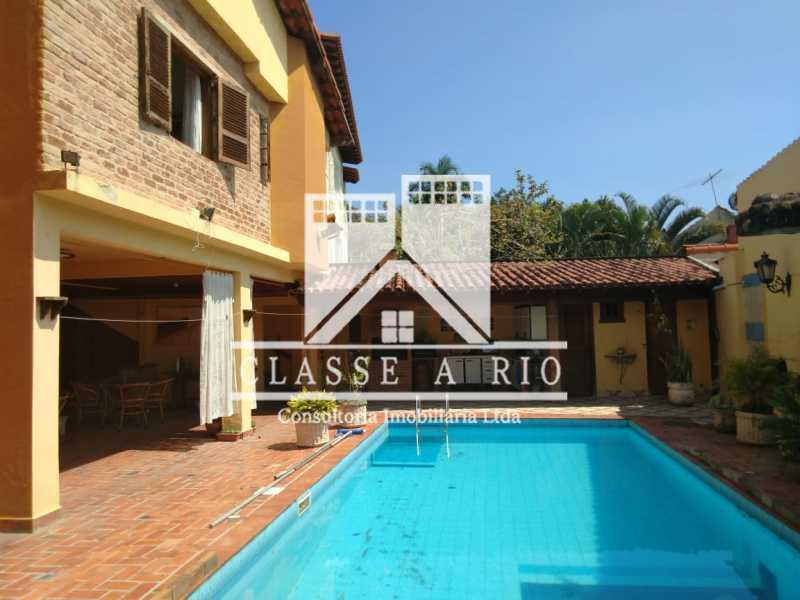 IMG-20190425-WA0018 - Casa condominio,04 quartos,02 suites,Lazer,02 vagas de garagem - FRCN40034 - 29