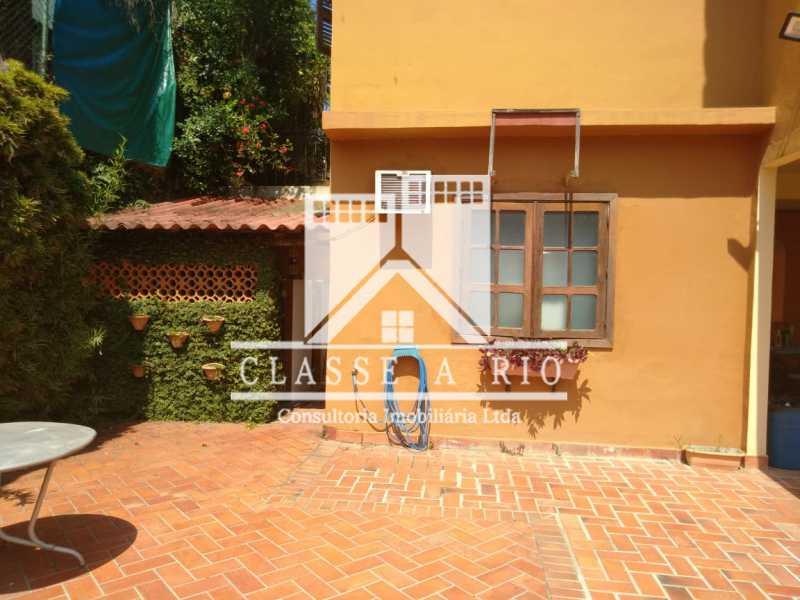 IMG-20190425-WA0021 - Casa condominio,04 quartos,02 suites,Lazer,02 vagas de garagem - FRCN40034 - 28