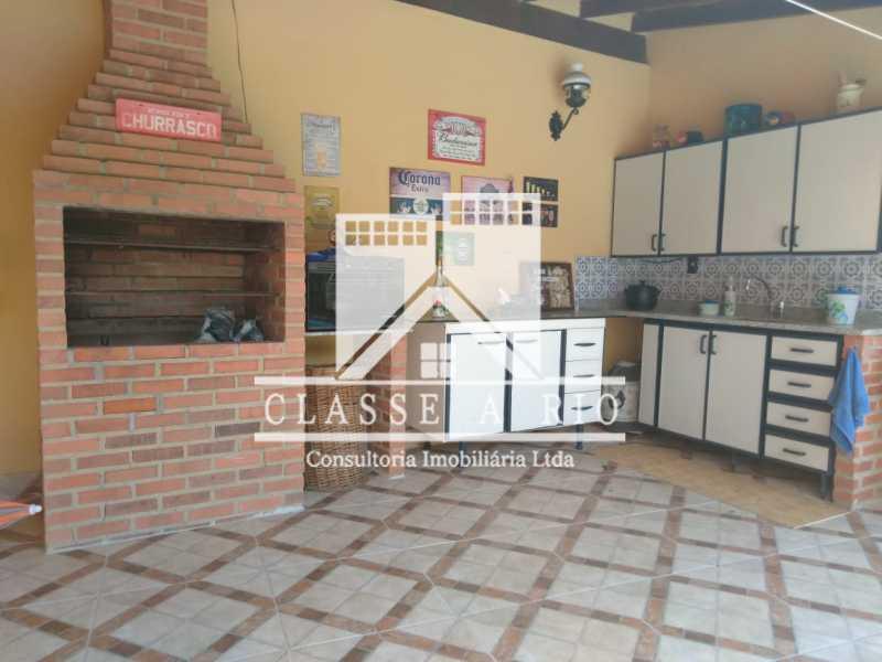 IMG-20190425-WA0023 - Casa condominio,04 quartos,02 suites,Lazer,02 vagas de garagem - FRCN40034 - 25