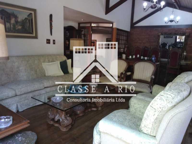 IMG-20190425-WA0027 - Casa condominio,04 quartos,02 suites,Lazer,02 vagas de garagem - FRCN40034 - 11
