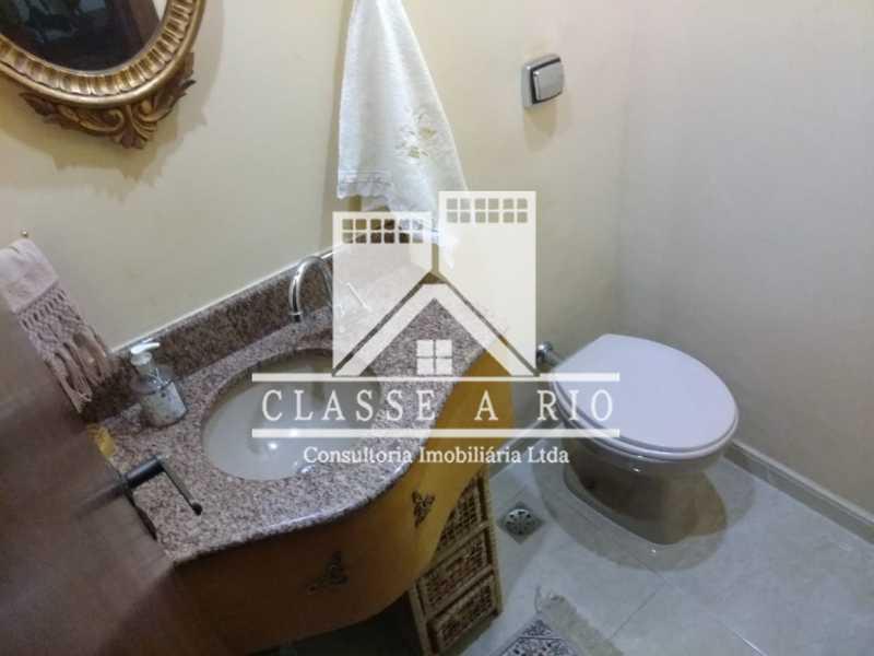 IMG-20190425-WA0029 - Casa condominio,04 quartos,02 suites,Lazer,02 vagas de garagem - FRCN40034 - 12