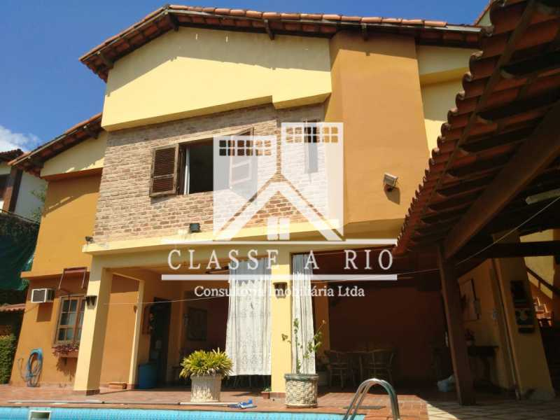 IMG-20190425-WA0030 - Casa condominio,04 quartos,02 suites,Lazer,02 vagas de garagem - FRCN40034 - 6