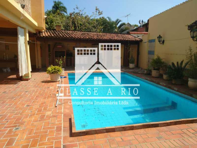 IMG-20190425-WA0041 - Casa condominio,04 quartos,02 suites,Lazer,02 vagas de garagem - FRCN40034 - 5