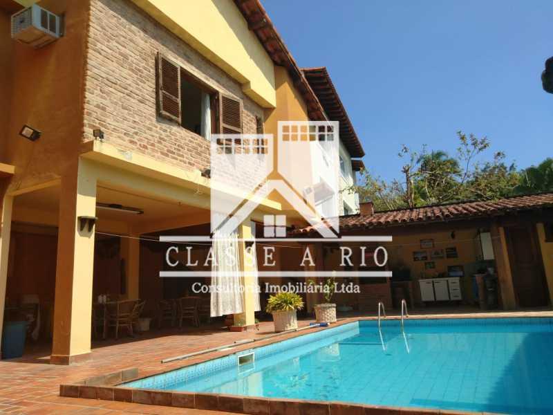 IMG-20190425-WA0042 - Casa condominio,04 quartos,02 suites,Lazer,02 vagas de garagem - FRCN40034 - 1