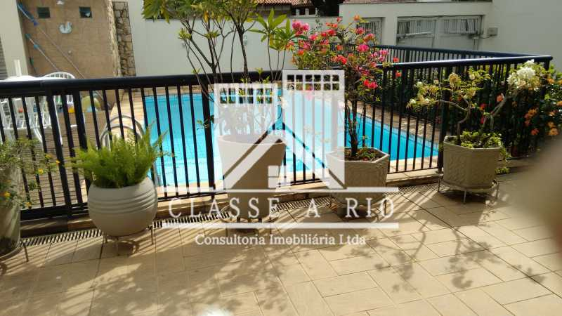 3 - Freguesia-Casa Linear condominio 3 quartos, 2 suites,2 vagas de garagem - FRCN30030 - 4