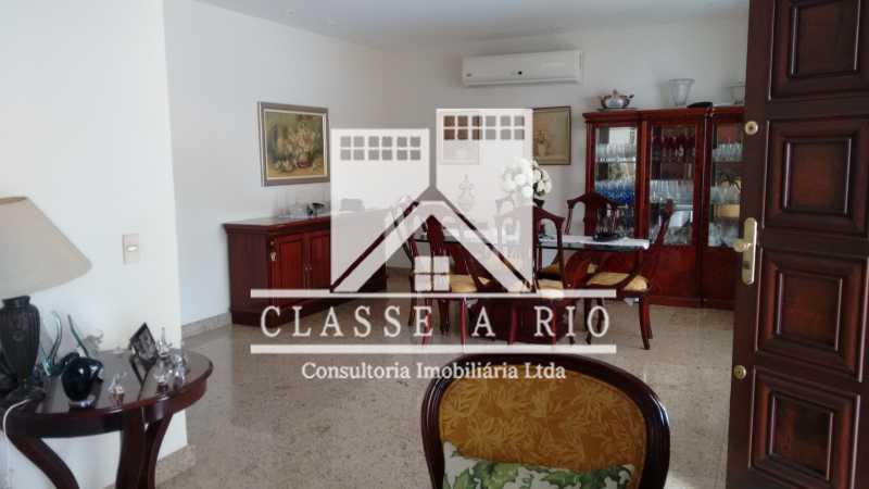7 - Freguesia-Casa Linear condominio 3 quartos, 2 suites,2 vagas de garagem - FRCN30030 - 8