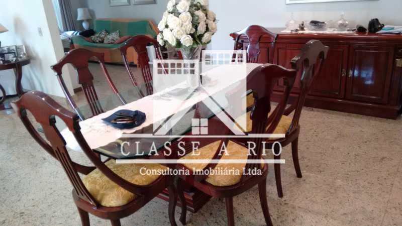 9 - Freguesia-Casa Linear condominio 3 quartos, 2 suites,2 vagas de garagem - FRCN30030 - 10