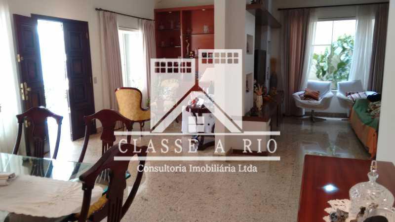 10 - Freguesia-Casa Linear condominio 3 quartos, 2 suites,2 vagas de garagem - FRCN30030 - 11
