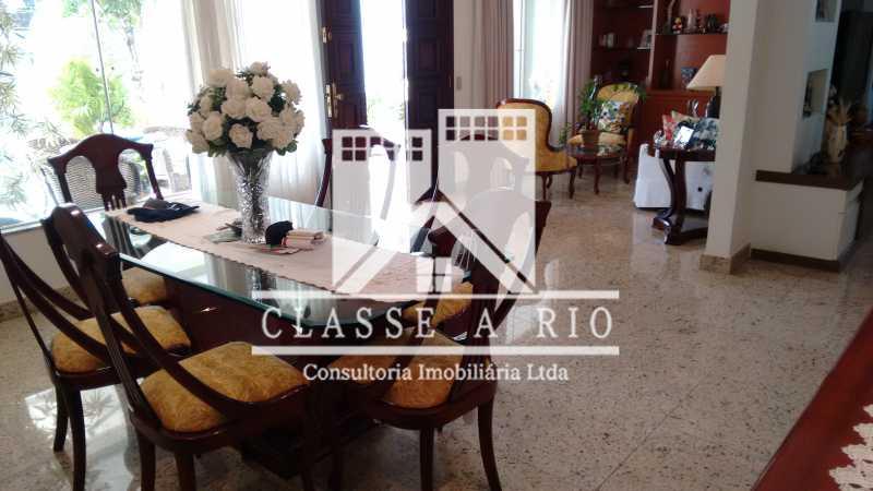 11 - Freguesia-Casa Linear condominio 3 quartos, 2 suites,2 vagas de garagem - FRCN30030 - 12