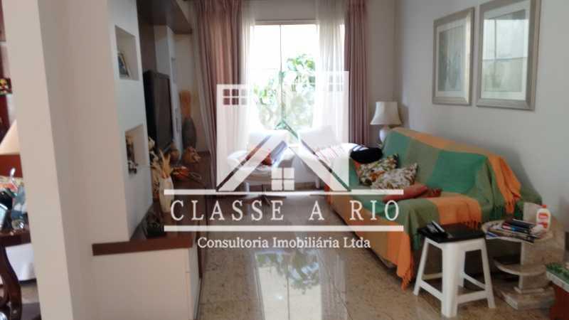 12 - Freguesia-Casa Linear condominio 3 quartos, 2 suites,2 vagas de garagem - FRCN30030 - 13